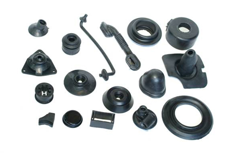 Various Type Automobile Rubber Products